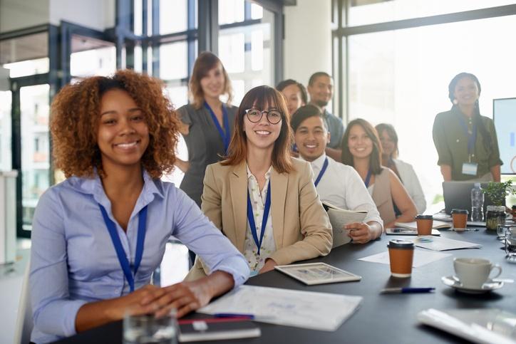 GMI Mentorship Model- Business Sponsor
