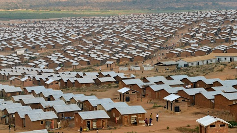 Mahama Camp