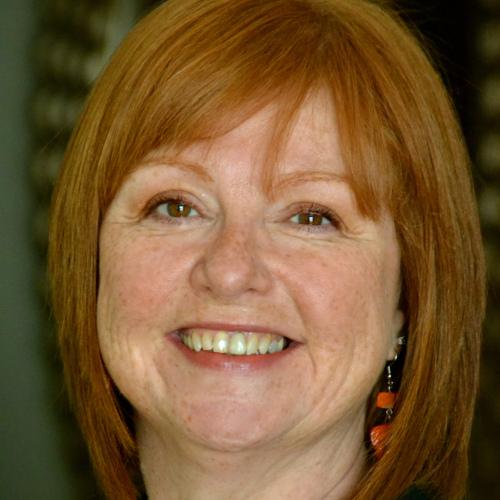 Debi Hamill