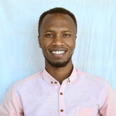 Roger - Rwanda